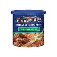 Progresso Italian Style Bread Crumbs, 15 oz, 15 Ounce