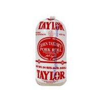 John Taylor's Pork Roll, 24 Ounce