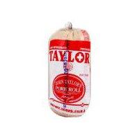 Taylor Pork Roll, 16 Ounce