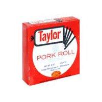Taylor Pork Roll - 4 slices, 6 Ounce