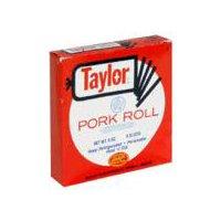 Taylor Pork Roll - 8 Slices, 6 Ounce