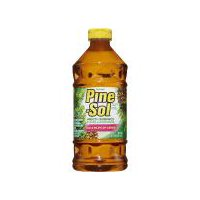 Pine-Sol Multi-Surface Cleaner, Original, helps you keep your entire house clean with a classic Pine scent.