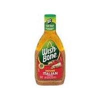 Wish-Bone's signature Italian dressing is a great way to marinate chicken, steak, fish or veggies.