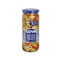 Goya Salad Olives, 9.5 Ounce