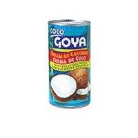 Goya Coco, Cream of Coconut, 15 Ounce