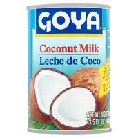 Goya Coconut Milk, 13.5 Fluid ounce