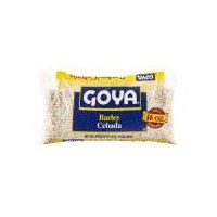 Goya Goya Barley, 16 Ounce
