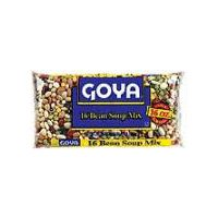 Goya Goya 16 Bean Soup Mix, 16 Ounce