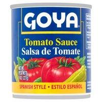 Goya Tomato Sauce, 8 Ounce