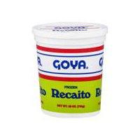 Goya Recaito - Frozen, 28 Ounce