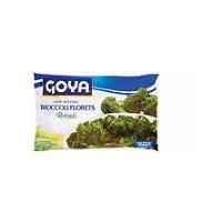Goya Broccoli Florets, 16 Ounce