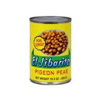 El Jibarito Pigeon Peas, 15.5 Ounce