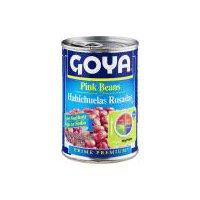 Goya Pink Beans, Low Sodium, 15.5 Ounce