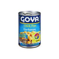 Goya Chick Peas, 15.5 Ounce