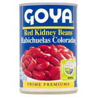 Goya Red Kidney Beans, 15.5 Ounce
