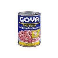 Goya Premium Pink Beans, 15.5 Ounce