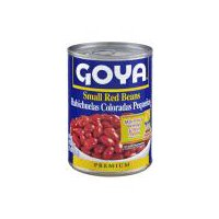 Goya Premium Small Red Beans, 15.5 Ounce