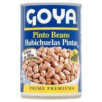 Goya Pinto Beans, 15.5 Ounce