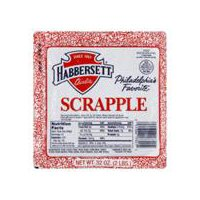 Habbersett Scrapple, 32 Ounce