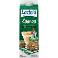1 Quart - 100% Lactose Free  Ultra-pasteurized Grade A