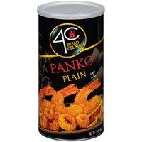 4C 4C Japanese Style Panko Plain Bread Crumbs, 13 Ounce