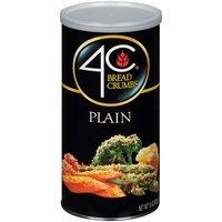 4C 4C Bread Crumbs - Plain, 15 Ounce