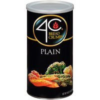 4C Bread Crumbs - Plain, 24 Ounce