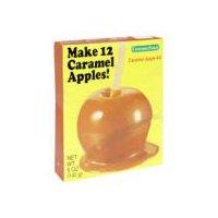 Make 12 caramel apples! Kit complete with sticks.