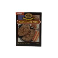 Tempo Meat Loaf Mix - Original, 2.75 Ounce