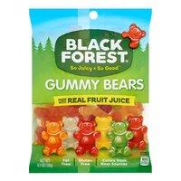 Black Forest Gummy Bears, 4.5 Ounce