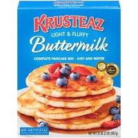 Krusteaz Krusteaz Pancake Mix - Complete Buttermilk, 907 Gram