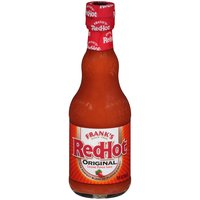 Frank's RedHot Frank's RedHot Original Cayenne Pepper Sauce, 12 Fluid ounce