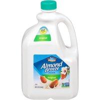 Blue Diamond Almonds Original Almond Milk, 96 Fluid ounce