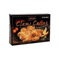 Matlaw's Clams Casino - Hors D'oeuvres in Natural Shells, 8 Ounce