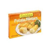 Golden Potato Blintzes, 13 Ounce