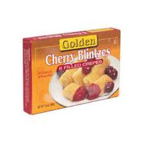 Golden Golden Blintzes - Cherry, 13 Ounce