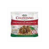 Celentano Celentano Italian-Style Meatballs, 12 Ounce