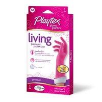 Playtex Playtex Living Gloves - Medium, 1 Each