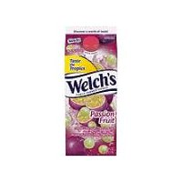 Welch's Passion Fruit Cocktail, 59 Fluid ounce