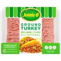 Jennie-O Jennie-O Lean Ground Turkey, 16 Ounce