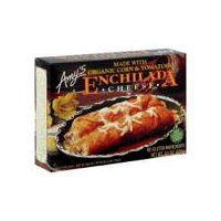 Amy's Enchilada - Organic Cheese, 9 Ounce