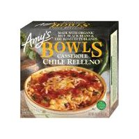 Amy's Amy's Chile Relleno Bowl, 9 Ounce