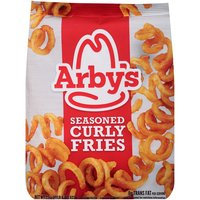 Arbys Curly Fries, 22 Ounce