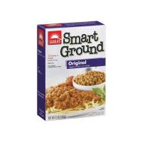 Lightlife Smart Ground - Veggie Protein Crumbles Original, 12 Ounce