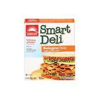 Lightlife Lightlife Smart Deli - Veggie Protein Slices Bologna Style, 5.5 Ounce