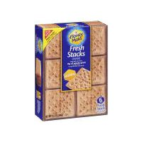 HONEY MAID Fresh Cracker Snacks, 12.2 Ounce