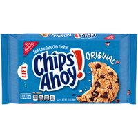 Nabisco Chips Ahoy! Chips Ahoy Real Chocolate Chip Cookies Original, 368 Gram