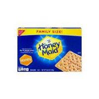 HONEY MAID HONEY MAID Family Size Grahams, 25.6 Ounce