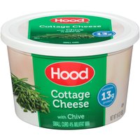 Hood Hood Cottage Cheese with Chive, 16 Ounce