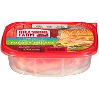 Hillshire Farm Ultra Thin Sliced Lunchmeat, Lower Sodium Turkey, 8 Ounce